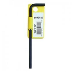 """Bondhus - 15714 - 3/8"""" Balldriver L-wrench"""