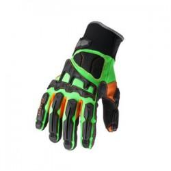 Ergodyne - 16057 - Proflex 925f(x) Dorsal Impt-reducing Gloves- 3xl