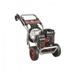 Briggs & Stratton - 20505 - Briggs & Stratton 20505 3400 PSI Gas Cold Water Pressure Washer