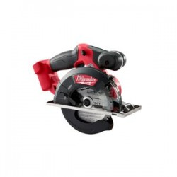 Milwaukee Electric Tool - 2782-20 - 5-3/8, 5-7/8 M18 FUEL Cordless Circular Metal Saw, 18.0 Voltage, 3900 No Load RPM, Bare Tool