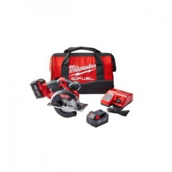 Milwaukee Electric Tool - 2782-22 - M18 Fuel Metal Circ Sawkit