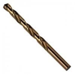 """IRWIN Industrial Tool - 3016130 - 15/32"""" X5-3/4"""" Cobalt Hss Drill Bit Jobber"""