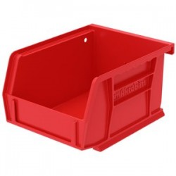 Akro-Mils / Myers Industries - 30210REDUPC - AkroBin 5-3/8In x 4-1/8In x 3In Red