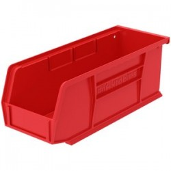 Akro-Mils / Myers Industries - 30220REDUPC - AkroBin 7-3/8In x 4-1/8In x 3In Red