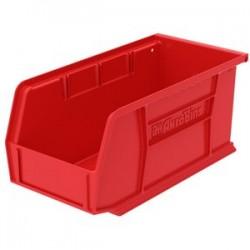 Akro-Mils / Myers Industries - 30230REDUPC - AkroBin 10-7/8In x 5-1/2In x 5In Red