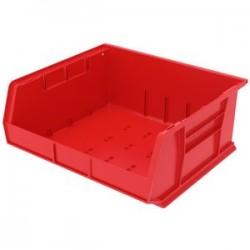 Akro-Mils / Myers Industries - 30250REDUPC - AkroBin 14-3/4In x 16-1/2In x 7In Red