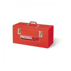 RIDGID - 33085 - 606 Std Shape Tool Box
