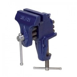 Wilton - 33150 - Wilton 33150 3' Jaw Clamp-On Bench Vise 2.5' Opening 2-5/8' Depth - 33150