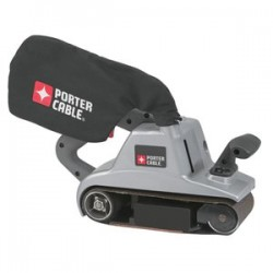 Porter Cable - 362V - Porter-Cable 362V 4-inch by 24-inch Variable Speed Belt Sander