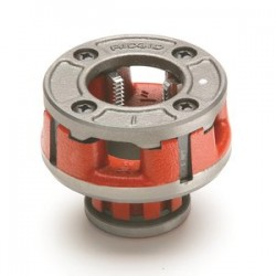 RIDGID - 36895 - 00R 3/4 In NPT Complete Die Head