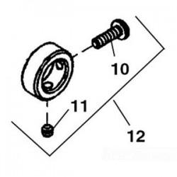 RIDGID - 37912 - Set Collar Assembly