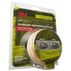 3M - 39045 - Headlight Restoration System