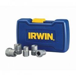 IRWIN Industrial Tool - 394001 - Bolt Grip 5 Piece Base Set