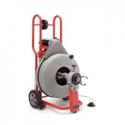 RIDGID - 42002 - K-750 W/c-75