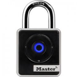 Master Lock - 4400D - Master Bluetooth Padlock - Bluetooth