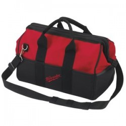 Milwaukee Electric Tool - 48-55-3490 - Milwaukee 48-55-3490 17' Water Resistant Dnier Material Contractor Bag