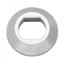 Milwaukee Electric Tool - 49-05-0060 - Milwaukee Spindle Washer Flange (For Use With 7' Polisher, Grinder And Sander), ( Each )