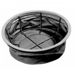 Milwaukee Electric Tool - 49-90-0270 - Wire Filter Cage 16 in. Diameter