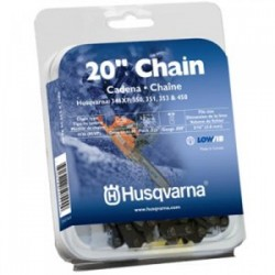 Husqvarna - 531309680 - Husqvarna 531309680 20-Inch Heavy-Duty Multi-Purpose Replacement Chain