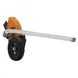 Husqvarna - 537196901 - Husqvarna 537196901 DX Heady Duty Sidewalk Edger Attachment