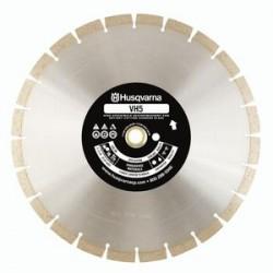 Husqvarna - 542774463 - VH5 14-Inch Segmented Diamond Blade for Cured Concrete