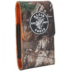 Klein Tools - 55564 - Klein 55564 Camoflauge Phone Holder For iPhone 6 - Samsung Galaxy S 3 and 4