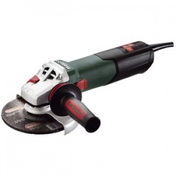Metabo - 600407420 - Metabo 10.5 Amp 120 Volt W 12-150 Quick 6 Angle Grinder, ( Each )