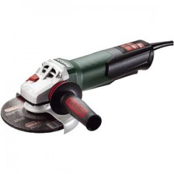 Metabo - 600488420 - Metabo 600488420 WEP15-150 Quick Angle Grinder; 900W Output, ...
