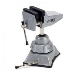 "Wilton - 63500 - 3vb 2-3/4"" Vacuum Base Vise"