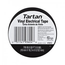 3M - 93604 - Electrical Tape