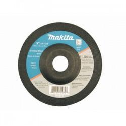 "Makita - 741407-8-1 - 5""x1/4"" Grinding Wheel 24grit F/9005b- 95"