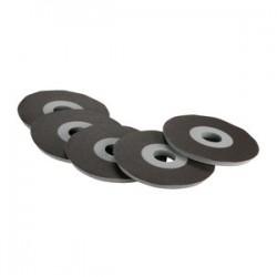 Porter Cable - 77085 - Drywall Sander Pad 80 Grit Black