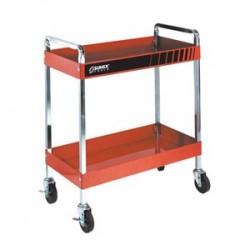 Sunex Tools - 8005SC - SUNEX 8005SC Multi-Purpose Service Cart with Large Easy To Maneuver 4 Casters