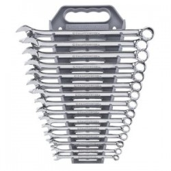GearWrench - 81902 - 15pc Comb Wr Set Metric