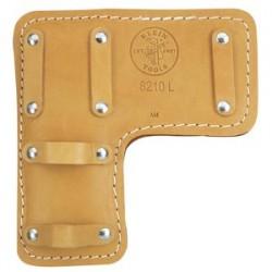 Klein Tools - 8210 - Tree Climber Cushion Wrap Pad Weaver Leather Leather 2 Pkg Qty, Ea