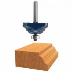 Bosch - 85581M - 1-1/2 In. x 5/8 In. Carbide Tipped Classical Bit