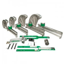 Greenlee / Textron - 881CT - Greenlee 881CT Hydraulic Bender