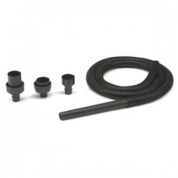 Shop-Vac - 90512 - 1-1/4x7' Hose W/airflowcontrol