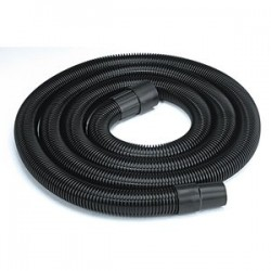 "Shop-Vac - 90566 - 1-1/2""x12' Black Crushproof Hose"