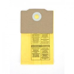Shop-Vac - 9191710 - High Quality Collectionfilter Bag F/back Pack