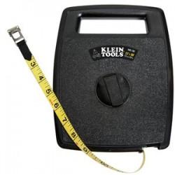 Klein Tools - 946-100 - Klein 946-100 100' Double Sided Fiberglass Tape