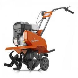 Husqvarna - 960830009 - Husqvarna 960830009 26 Push Front Tine Tiller w/ Briggs & Stratton Engine - FT900