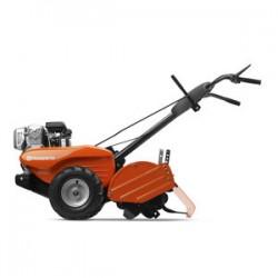 Husqvarna - 960930012 - Husqvarna 960930012 17 Push Rear Tine Tiller w/ Engine DRT900H
