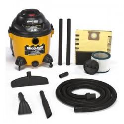 Shop-Vac - 9625810 - Drywall Vac 10 Gal 4.5hp