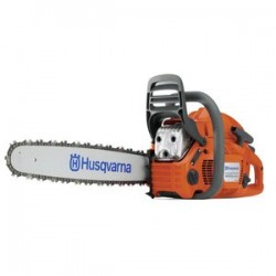 Husqvarna - 965030296 - Husqvarna 965030296 18-inch 55.5cc Rear Handle Chain Saw - 455