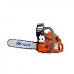 Husqvarna - 966955336 - Husqvarna 966955336 445 16 0.325 Pitch 0.05 Gauge 45.7cc Chainsaw w/ X-Torq & Smart Start