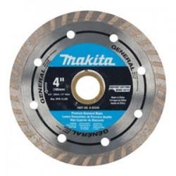 Makita - A-94677 - Makita A-94677 4 in. General Purpose Diamond Blade