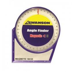 Swanson Tools - AF006M - Magnetic Angle Finder
