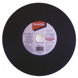 Makita - B-10849-25 - Makita B-10849-25 14-Inch Cut-Off Wheel 25 Per Pack