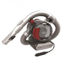 Black & Decker - BDH1200FVAV - Black and Decker BDH1200FVAV 12-Volt 3-Stage Washable Filter Automotive Vacuum